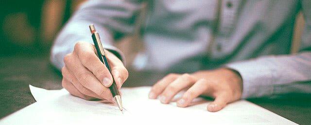 新36協定の締結