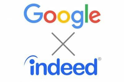 Googleしごと検索とIndeed