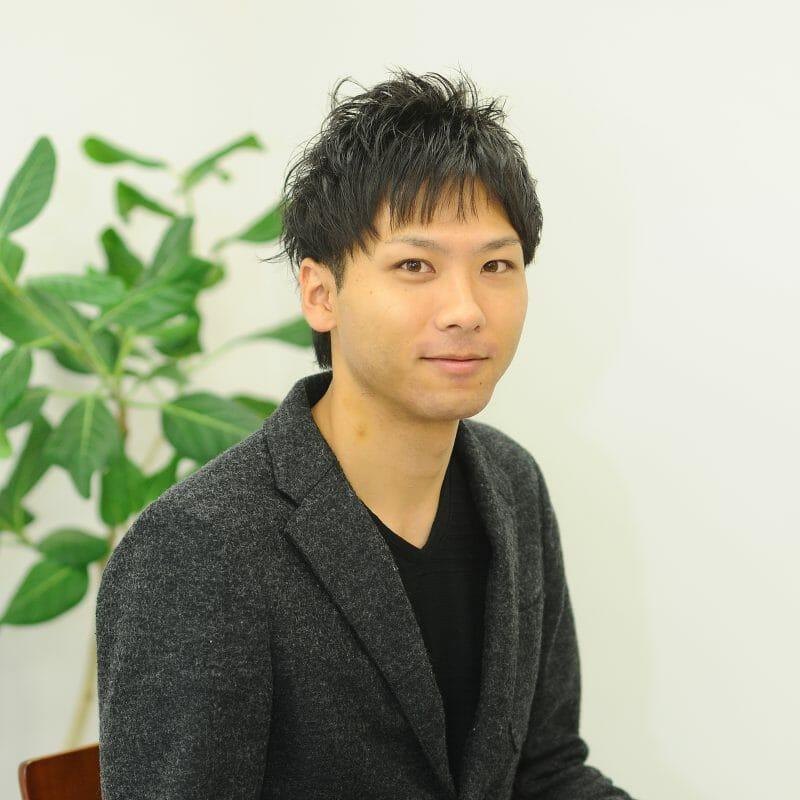 セールスSec. マネージャー 阪井 健太