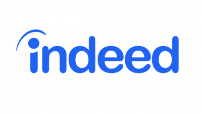 Indeedロゴ