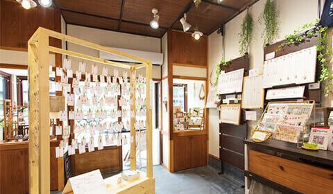 Lino Drops Kamakura様